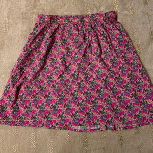 Mossimo skirt